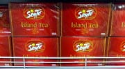 Regionale Produkte Seychellen local products Seyte Island Tea