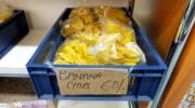 Regionale Produkte Seychellen local products Banana Chips
