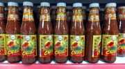 Regionale Produkte Seychellen local products Soleil Chilli Sauce