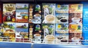 Regionale Produkte Seychellen local products Tropical Foods Tee