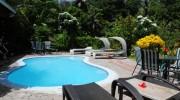 Seychellen, La Digue, Casa de Leela