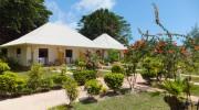 Seychellen, La Digue, Etoile Labrine