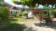 Seychellen, La Digue, La Passe Guesthouse