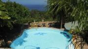Seychellen, Mahé, Anse Takamaka View