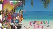 Seychellen Carnaval, Karneval