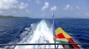Seychellen Fähren, Fähranleger und Fahrpläne