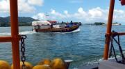 Seychellen, Frachtschifffahrt