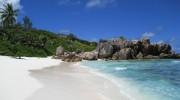 Seychellen, La Digue, Anse Cocos