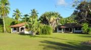 Seychellen, Mahé, Blue Lagoon