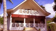 Seychellen, Mahé, Le Domaine de Bacova