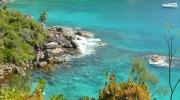 Seychellen, Mahé-Nord, Anse Major