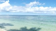 Seychellen, Mahé Sued, Anse Forbans Panorama