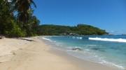 Seychellen, Mahé-Süd, Anse Takamaka