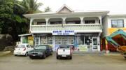 Seychellen, Mahé-Süd, Kumar Kumar Supermaket