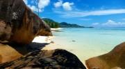 Seychellen, Mahé-Süd, Pointe au Sel