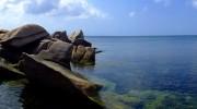 Seychellen, Praslin