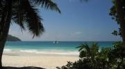 Seychellen, Praslin, Anse Lazio