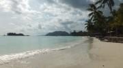 Seychellen, Praslin, Cote d'Or/Anse Volbert