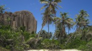 Seychellen, Sister Island/Grande Soeur