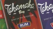 Seychellen, Takamaka Bay Rum