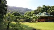 Seychellen, La Digue, Bois d'Amour