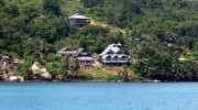Seychellen, Praslin, Colibri Guesthouse