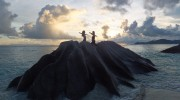 Sun Yoga Seychellen La Digue