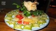 Obst und Früchte auf den Seychellen