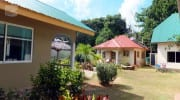 Island Bungalow, La Digue, Seychellen