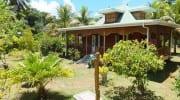 Kaz Digwa, La Digue, Seychellen
