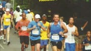 Marathon Seychellen Eco Friendly 2016 Flyer