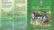 Jardin Du Rois Botanischer Garten Gewürzgarten Mahé Seychellen