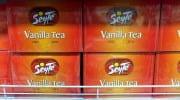 Regionale Produkte Seychellen local products Seyte Vanille Tee