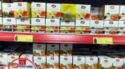 Regionale Produkte Seychellen local products Seyte Früchtetee