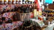 Regionale Produkte Seychellen local products Sir Selwyn Selwyn-Clarke Market Gewürze Tee Souvenirs