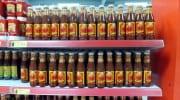 Regionale Produkte Seychellen local products Solei Tomato Sauce