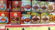 Regionale Produkte Seychellen local products Tropispice Gewürzmischungen