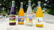 Regionale Produkte Seychellen local products Waterloo Factory Softdrinks