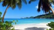 Chez Batista Beach Villas, Mahè, Seychellen, Anse Takamaka