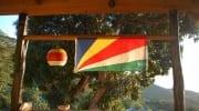 Bellevue La Digue Seychellen