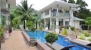 Villa Charme de L'ile La Digue Seychellen