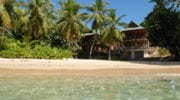 L'Ilot Beach Chalets Glacis Mahé Seychellen
