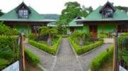 Villa Creole La Digue Seychellen